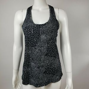 FABLETICS Speckled Tank Top Large